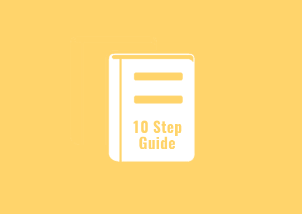 A Ten Step Guide for Disability Claimants