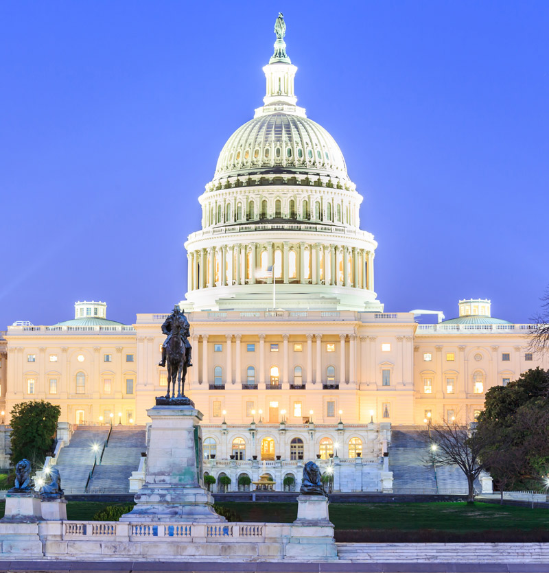 MyLymeData Goes to Washington