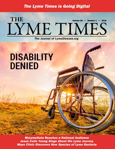 LymeTimes Summer 2016