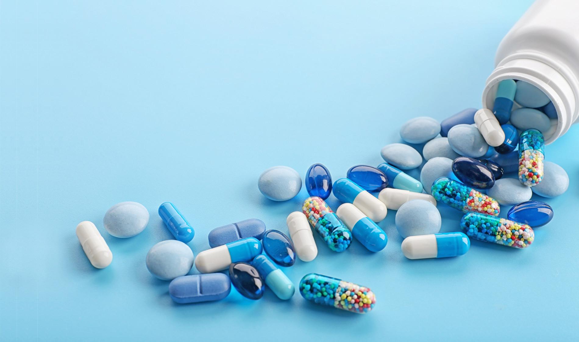 Probiotics and Lyme Disease