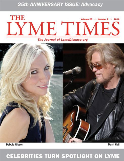 LymeTimes Summer 2014 Issue