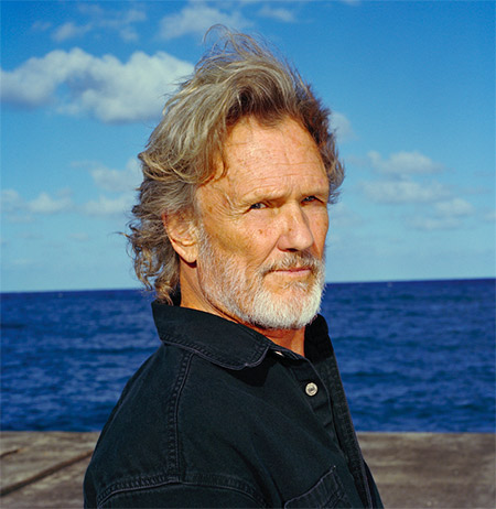 Kris Kristofferson Long Undiagnosed Battle with Lyme Disease