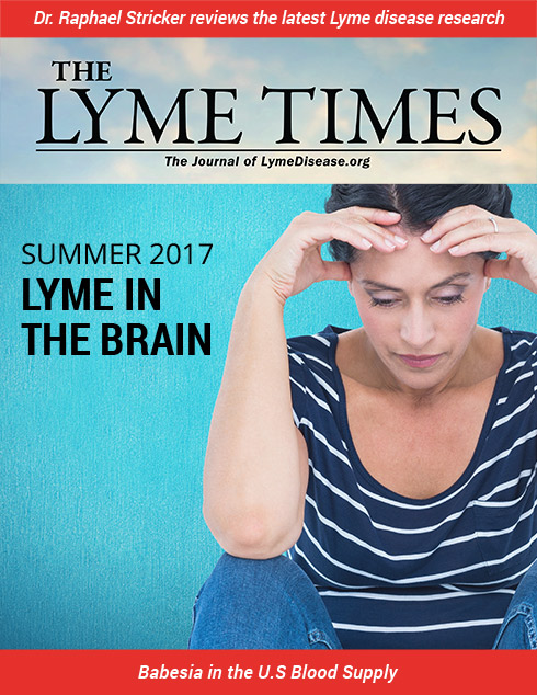 Summer 2017 Lyme Times Issue