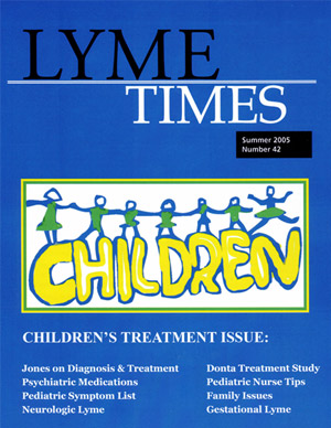 Children's Treatment Special Issue