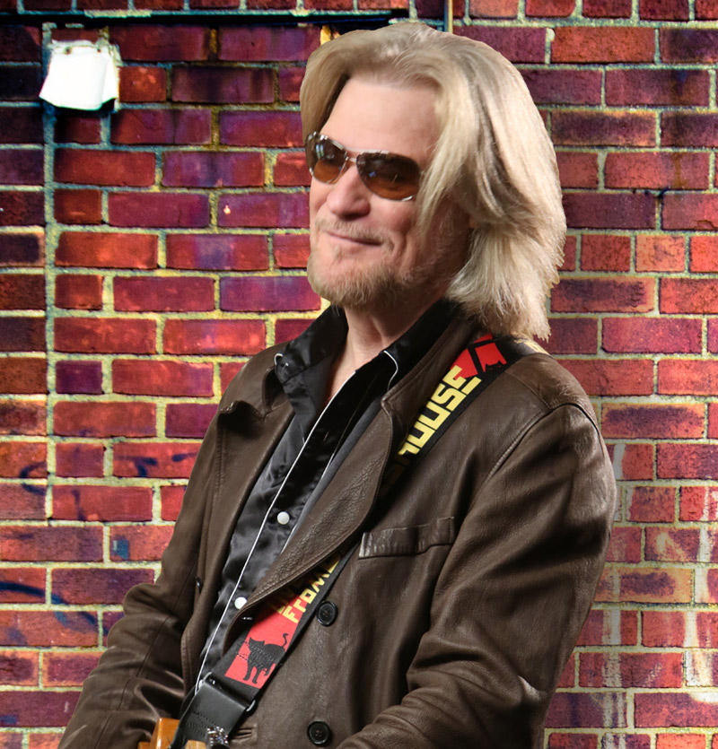 """It's A Scandal"" – Daryl Hall on Doctors Denying Chronic Lyme"