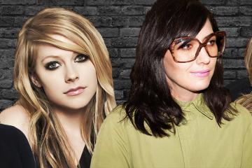 Kelly Osbourne, Avril Lavigne, Kathleen Hanna, Shania Twain have Lyme disease