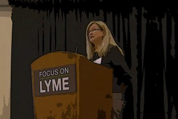 Holly Ahern debunks some common myths about Lyme disease