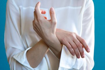Allodynia and Lyme Disease