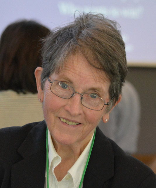 Phyllis Mervine, Founder LymeDisease.org