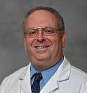 Dr. Lawrence Afrin