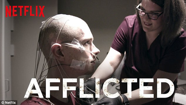 The new Netflix show Afflicted is Inflicting Damage on the Chronically Ill