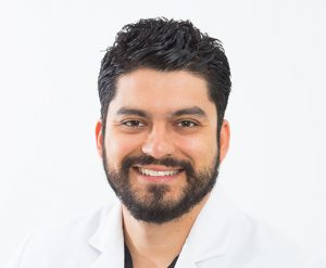 Dr. Omar Morales, Lyme Mexico Clinic