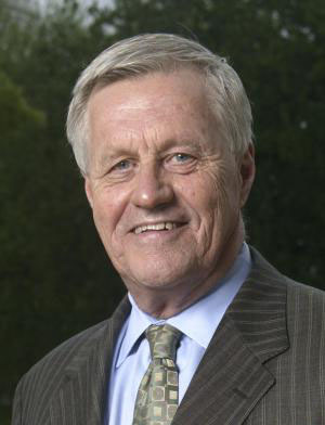 Congressman Collin Peterson introduced legislation to fight Lyme disease