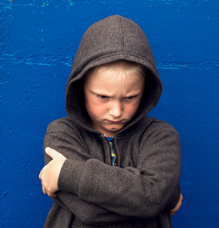 Is Your Child Crazy … or Sick? Mental Illness vs. Medical Disorder