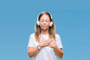 Lyme disease meditation