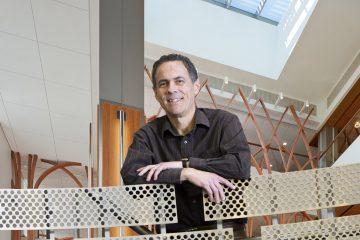 Dr. Neil Spector - Lyme Disease Community Hero