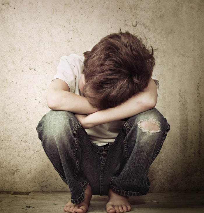 When Lyme Disease Is Mistaken for Child Abuse