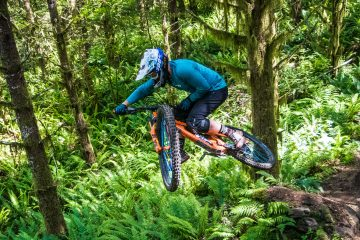 Max Fierek Fights to Ride and Spread Lyme Awareness