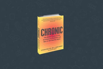 Excerpt of Chronic, Long-Awaited Book by Phillips and Parish