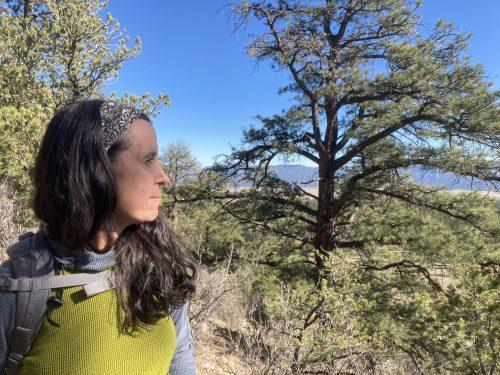 Monica White co-founded the Colorado Tick-Borne Disease Awareness Association