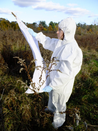 how to get rid of ticks on clothes