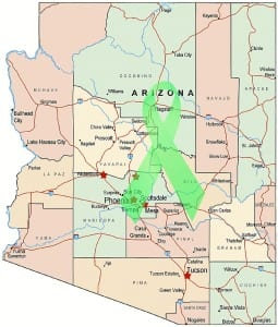 News Arizona Finally Recognizes People Can Catch Lyme Disease There