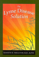 Lyme disease solution cover