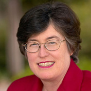 an image of Lorraine Johnson, JD, MBA