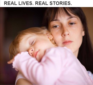 real lives, real stories