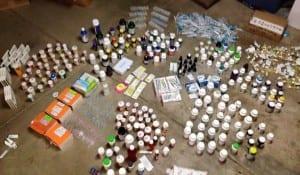 sofia's pill bottles