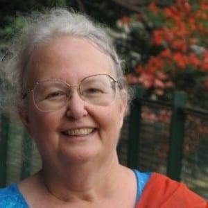 Dr. Judy Stone