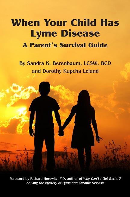 Tests Com Reviews >> When Your Child Has Lyme disease: A Parent's Survival Guide