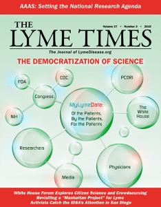 Lyme Times volume 27, number 3