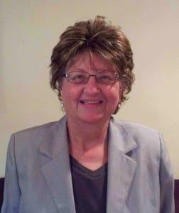 Pat Smith. Lyme Disease Association