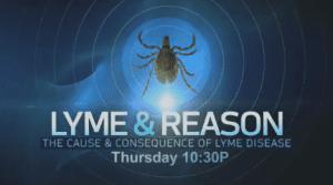 Fox5NY Lyme & Reason Promo