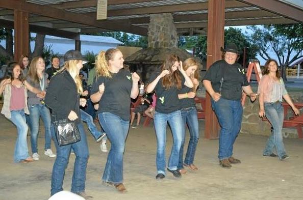 barndance group