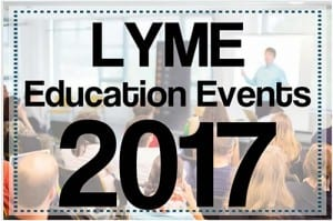 Lyme-events