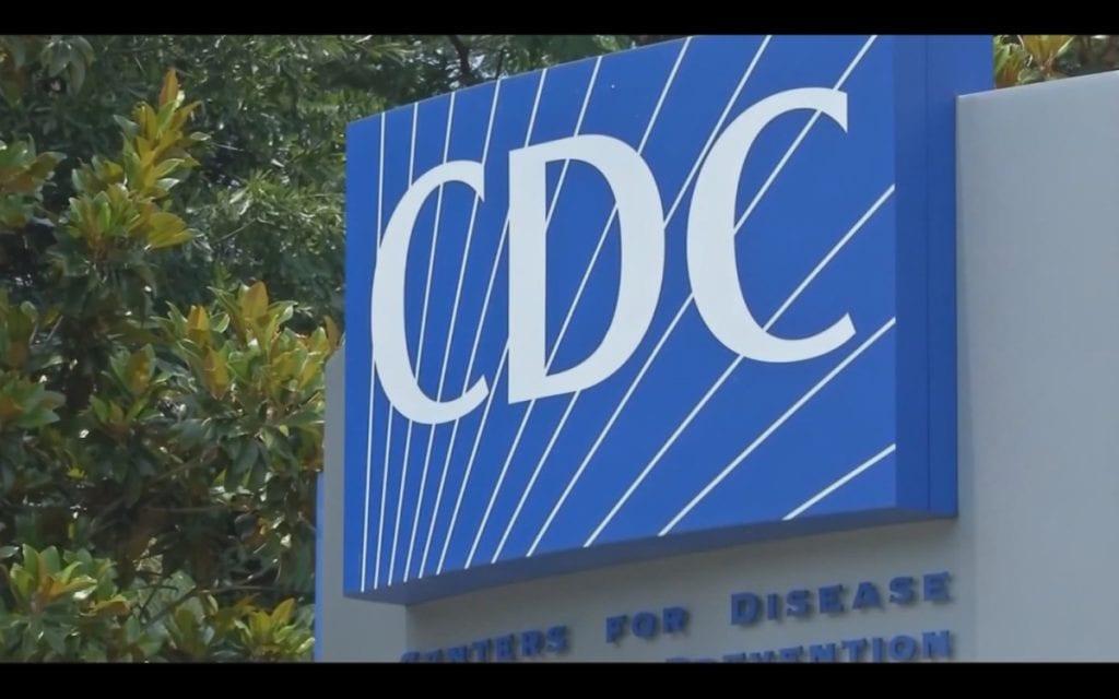 CDC Lyme definition