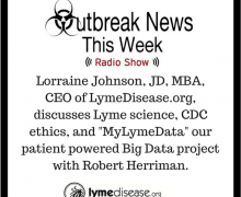 Our CEO was interviewed by Outbreak news