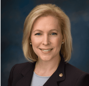 Sen Kirsten Gillibrand calls for implementation of Lyme disease law