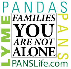 Letter to grandparents of a child with PANS/PANDAS | LymeDisease org