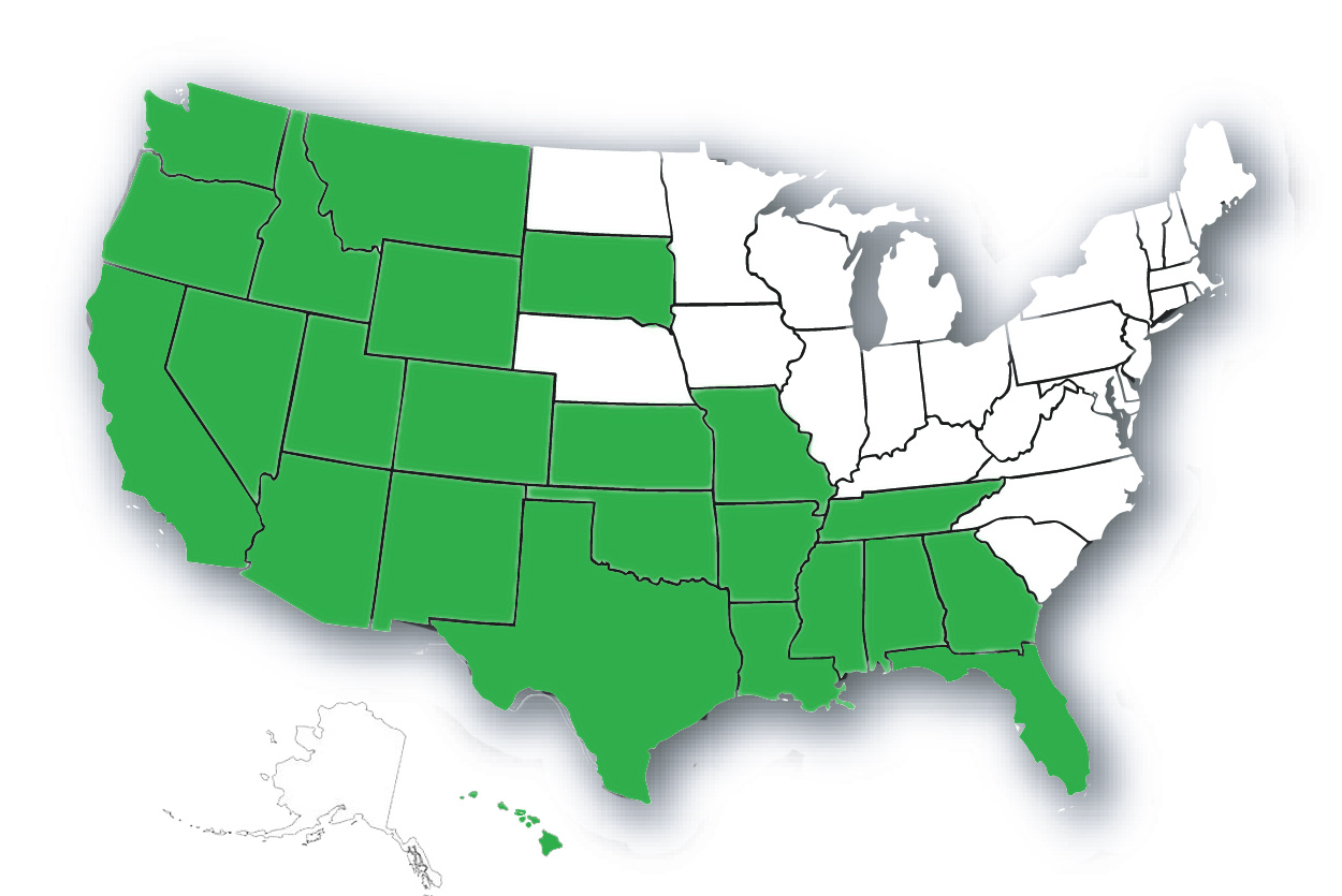 Lymepolicywonk Why Doesn T The Cdc Count Lyme Cases In The South And The West