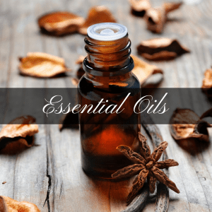LYME SCI: Might essential oils cure Lyme disease? A