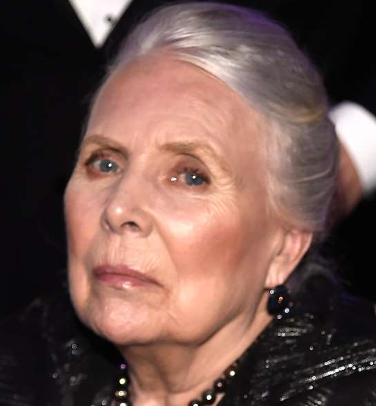 Joni Mitchell says Morgellons makes her feel