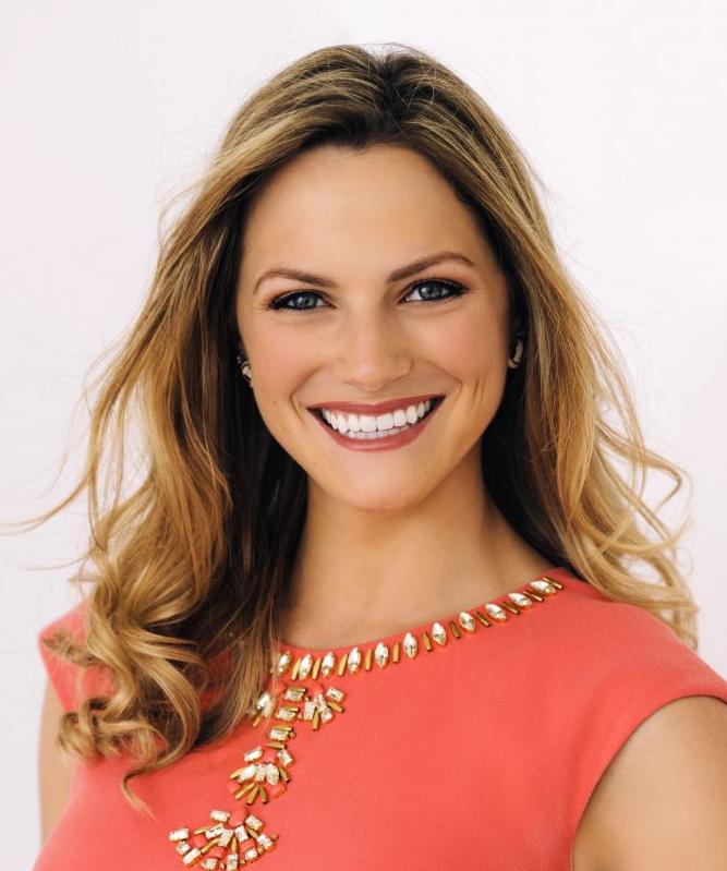 Nicole Sommavilla
