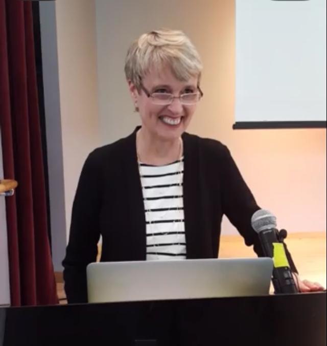Mary Beth Pfeiffer