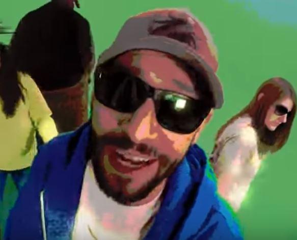 MC Bugg-Z's Lyme disease rap