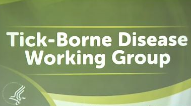 Tick-borne disease working group