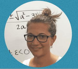 UCLA Professor Deanna Needell