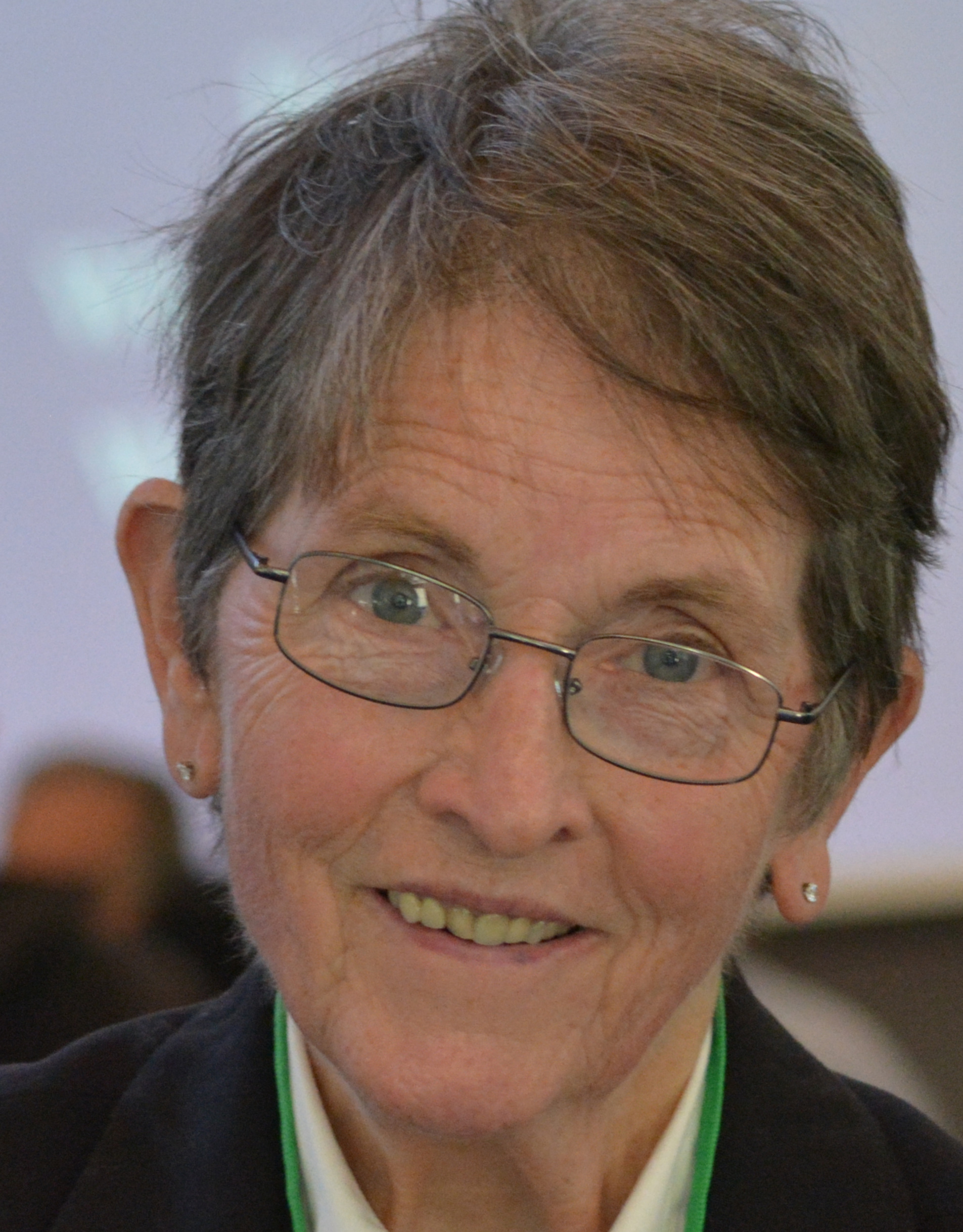 Phyllis Mervine is Founder and President of LymeDisease.org.